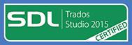 SDL Trados Studio Certificate